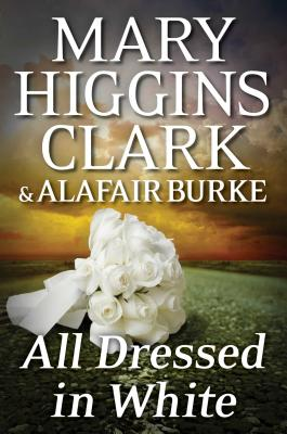 All Dressed in White: An Under Suspicion Novel Cover Image