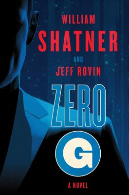 Zero-G: Book 1: A Novel (The Samuel Lord Series #1) Cover Image