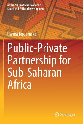 Public-Private Partnership for Sub-Saharan Africa Cover Image