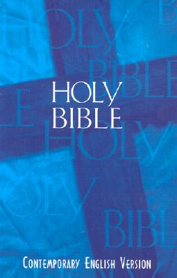 Economical Bible-Cev Cover Image
