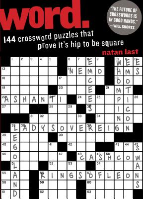 word 144 crossword puzzles that prove its hip to be