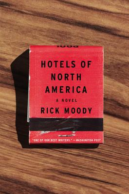 Hotels of North America Cover Image