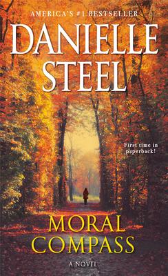 Moral Compass: A Novel Cover Image