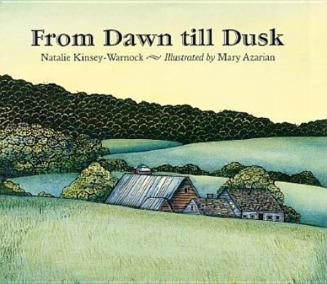 From Dawn till Dusk Cover