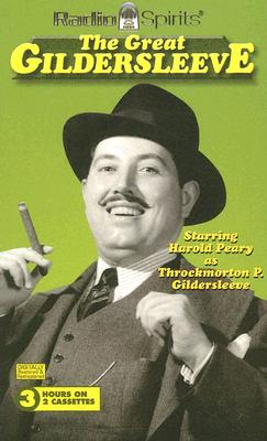 Great Gildersleeve Cover Image