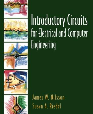 Introductory Circuits for Electrical and Computer Engineering Cover Image