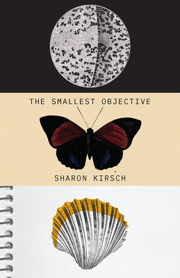 Cover for The Smallest Objective