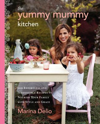 The Yummy Mummy Kitchen Cover