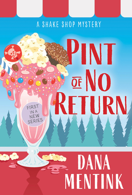 Pint of No Return Cover Image