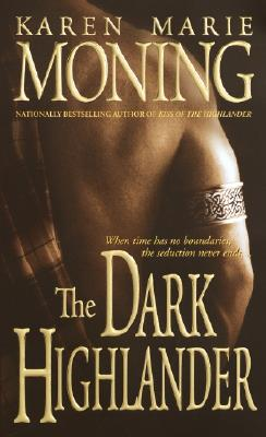 The Dark Highlander Cover Image