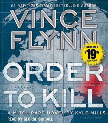 Order to Kill Cover Image