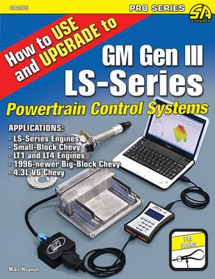 Ht Use/Upgr to GM Ls-Series Control Sys Cover Image
