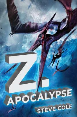 Z Apocalypse Cover