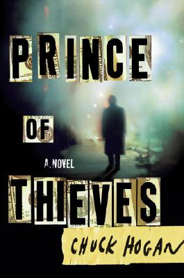 Prince of Thieves Cover