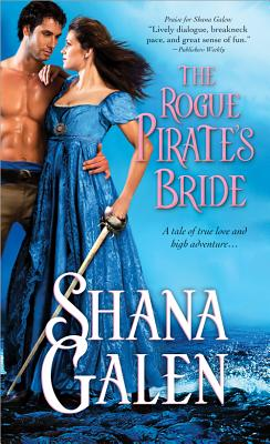 The Rogue Pirate's Bride Cover Image