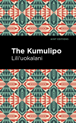 The Kumulipo Cover Image