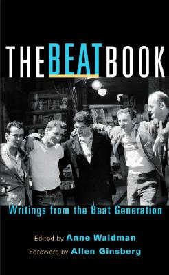 The Beat Book Cover