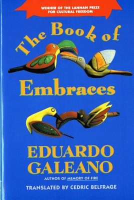 The Book of Embraces the Book of Embraces (Norton Paperback) Cover Image
