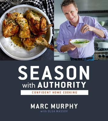 Season with Authority Cover
