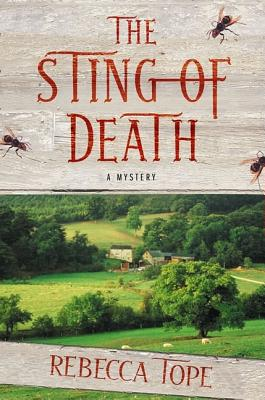 The Sting of Death Cover