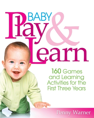 Baby Play and Learn Cover