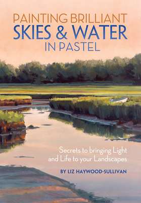Painting Brilliant Skies and Water in Pastel Cover Image