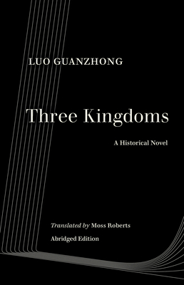 Cover for Three Kingdoms