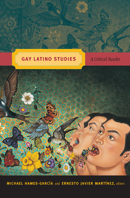 Gay Latino Studies (Critical Reader) Cover Image