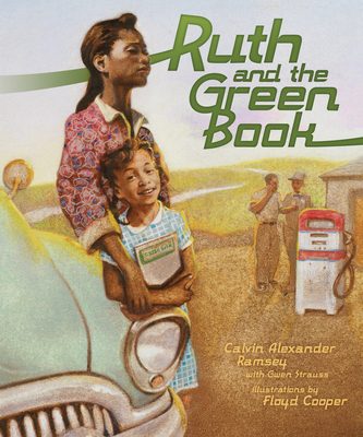 Ruth and the Green Book Cover Image