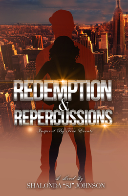 Cover for Redemption & Repercussions