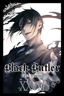 Black Butler, Vol. 28 Cover Image