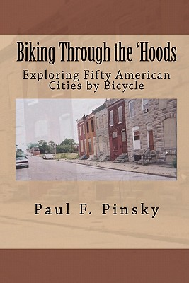 Biking Through the 'Hoods Cover