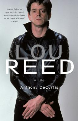 Lou Reed: A Life Cover Image
