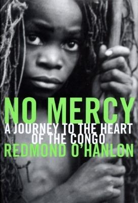 Cover for No Mercy