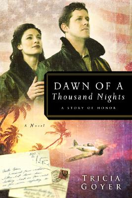 Dawn of a Thousand Nights Cover