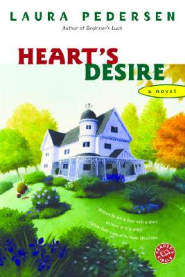 Heart's Desire Cover Image