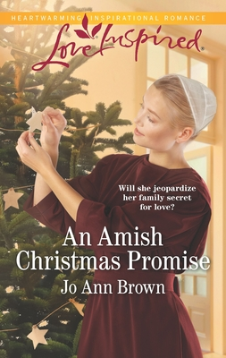 An Amish Christmas Promise Cover Image