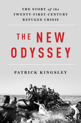 The New Odyssey: The Story of the Twenty-First Century Refugee Crisis Cover Image