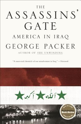 The Assassins' Gate: America in Iraq Cover Image