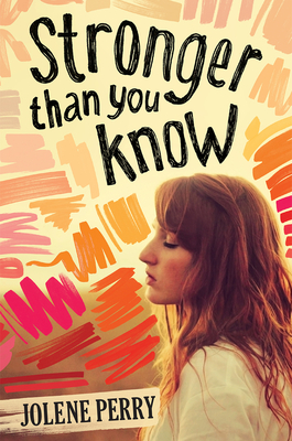 Stronger Than You Know Cover Image