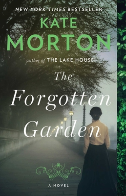 The Forgotten Garden: A Novel Cover Image