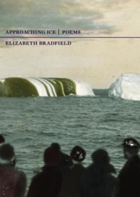 Cover for Approaching Ice