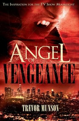 Angel of Vengeance Cover