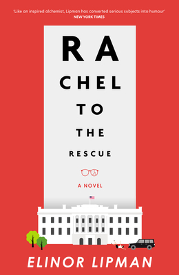 Rachel to the Rescue Cover Image