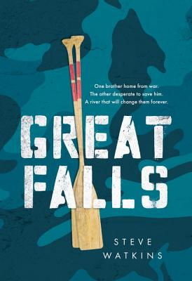 Cover for Great Falls