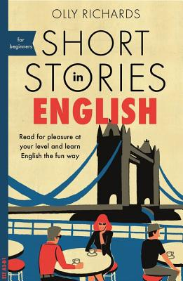 Short Stories in English for Beginners Cover Image