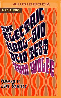 The Electric Kool-Aid Acid Test Cover Image