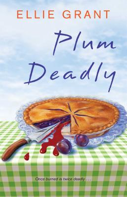 Plum Deadly Cover