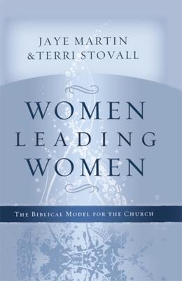 Cover for Women Leading Women