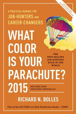 What Color Is Your Parachute? Cover